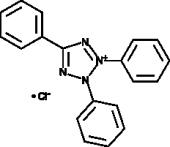 Tetrazolium (chloride)