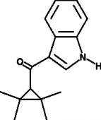 (1H-<wbr/>Indol-<wbr/>3-<wbr/>yl)(2,2,3,3-<wbr/>tetramethylcyclopropyl)methanone
