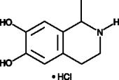 (±)-<wbr/>Salsolinol (hydro<wbr>chloride)