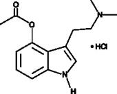 4-<wbr/>acetoxy DMT (hydro<wbr>chloride)