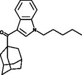 JWH 018 adamantyl analog