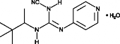 Pinacidil (hydrate)