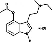 4-acetoxy MET (hydro<wbr>chloride)