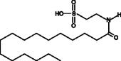 N-<wbr/>Palmitoyl Taurine