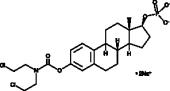 Estramustine Phosphate (sodium salt)