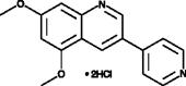 DMPQ (hydro<wbr>chloride)