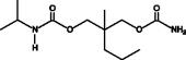 Carisoprodol (CRM)