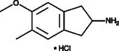MMAI (hydro<wbr>chloride)