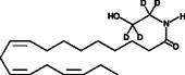α-<wbr/>Linolenoyl Ethanolamide-<wbr/>d<sub>4</sub>