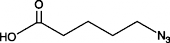 5-Azido<wbr/>pentanoic Acid