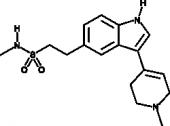 3,4-dihydro Naratriptan
