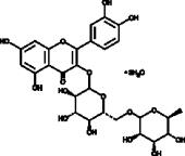 Rutin (hydrate)