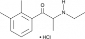 2,3-<wbr/>Dimethylethcathinone (hydro<wbr>chloride)