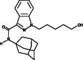AKB48 N-<wbr/>(5-<wbr/>hydroxypentyl) metabolite