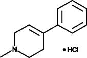 MPTP (hydro<wbr>chloride)
