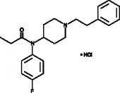 <em>para-<wbr/></em>Fluorofentanyl (hydro<wbr>chloride)