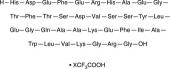 GLP-1 (1-37) (human, rat, mouse, bovine) (trifluoro<wbr/>acetate salt)
