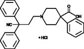 Difenoxin (hydro<wbr>chloride)