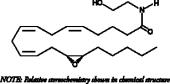 (±)14(15)-<wbr/>EET Ethanolamide