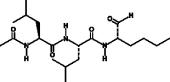 Calpain Inhibitor I