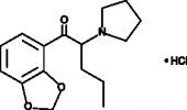 2,3-<wbr/>Methylenedioxy Pyrovalerone (hydro<wbr>chloride)