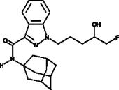 5-<wbr/>fluoro <wbr/>AKB48 N-<wbr/>(4-<wbr/>hydroxypentyl) metabolite