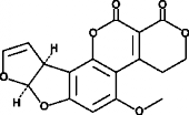 Aflatoxin G<sub>1</sub>