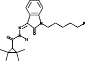 Azidoindolene 1