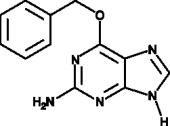 O<sup>6</sup>-Benzylguanine