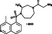(S)-<wbr/>Glycyl-<wbr/>H-<wbr/>1152 (hydro<wbr>chloride)