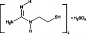 MEG (sulfate)