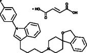 Siramesine (fumarate)