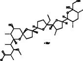Monensin (sodium salt)
