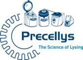 Hard tissue grinding kit MK28 (2ml) for Precellys