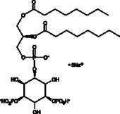 PtdIns-<wbr/>(3,5)-<wbr/>P<sub>2</sub> (1,2-<wbr/>dioctanoyl) (sodium salt)