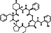 Virginiamycin S1