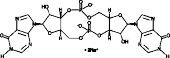 Cyclic di-IMP (sodium salt)