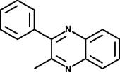 2-<wbr/>phenyl-<wbr/>3-<wbr/>methyl-<wbr/>Quinoxaline