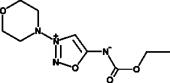Molsidomine