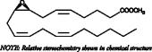 (±)8(9)-<wbr/>EET methyl ester