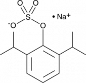 Propofol Sulfate (sodium salt)