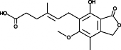 Mycophenolic Acid