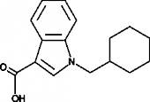 BB-<wbr/>22 3-<wbr/>carboxyindole metabolite