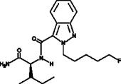 5-fluoro-2-ADB-PINACA isomer 2