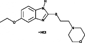 Afobazole (hydrochloride)