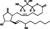 Prostaglandin E<sub>2</sub>-<wbr/>1-<wbr/>glyceryl ester-<wbr/>d<sub>5</sub>
