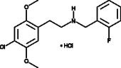 25C-<wbr/>NBF (hydro<wbr>chloride)