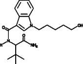ADBICA N-<wbr/>(5-<wbr/>hydroxypentyl) metabolite