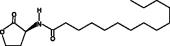 N-<wbr/>tetradecanoyl-<wbr/>L-<wbr/>Homoserine lactone
