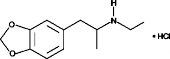 3,4-<wbr/>MDEA (hydro<wbr>chloride)